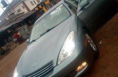 Lexus ES 2004 Blue for sale