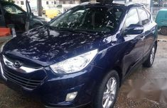 Used Hyundai Ix35 2013 Blue for sale