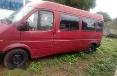 Ford Transit 2002 For Sale