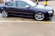 Audi S8 2008 For Sale
