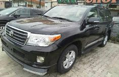 2011 Toyota Land Cruiser for sale in Lagos