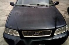 Volvo S40 2002 Black For Sale
