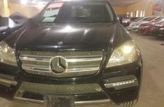 Mercedes-benz ML450 2010 Black for sale