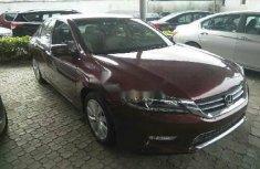 Honda Accord 2014 ₦6,000,000 for sale