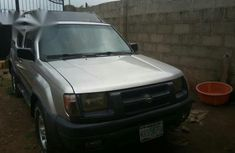 Nissan Xterra 2003 Silver for sale