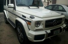 2008 Mercedes Benz G550 for sale