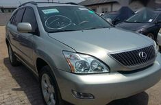 Lexus RX 2006 Gray For Sale