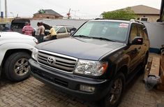 Toyota  Landcruiser 2018 for sale