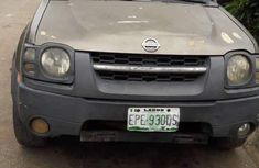 Nissan Xterra 2002 Gold for sale