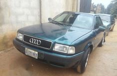 Audi 80 1996 Green for sale