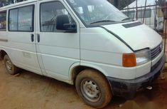 Volkswagen Transporter T4 2000 White for sale