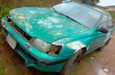 Toyota Carina E 1998 Green for sale