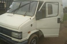 Peugeot Jet 1998 White for sale