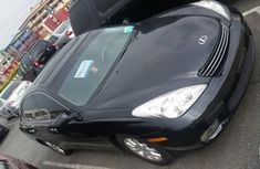 Lexus ES300 2003 Black For Sale