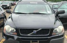 Volvo Xc90 2005 Black for sale