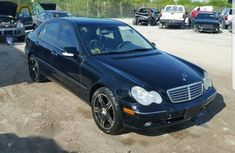Mercedes-Benz C240 2004 for sale