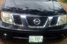 Nissan Pathfinder 2006 for sale