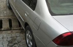 Honda Civic 2002 Silver for sale