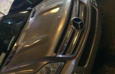 Mercedes Benz GL550 4matic 2007 Silver