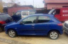 Peugeot 206 2006 Blue for  sale