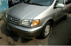 Toyota Sienna Xle 2003 for sale