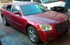 Dodge Magnum 2008 Red for sale