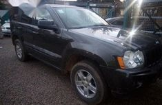 Jeep Cherokee 4x4 2006  for sale