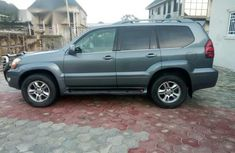 Clean Lexus LX 470 2010  for sale