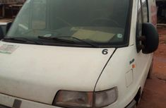 Fiat Ducats 2002 White for sale