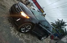 Ford Edge Limited Edition 2013 Black for sale