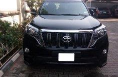2015 Toyota Land Cruiser Prado FOR SALE