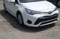 2017 Toyota Avensis for sale