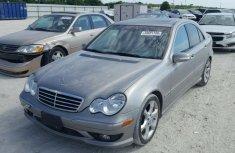 2005 Mercedes Benz C240 for sale