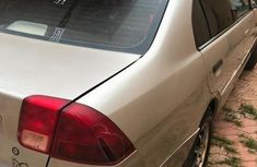 Honda Civic 2004 Gold for sale