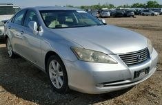 2007 Lexus ES350 for sale