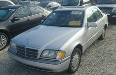 2003 Mercedes Benz C230 for sale