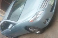 Toyota Camry 2010 Blue for sale