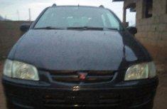 Mitsubishi Spacestar 2006 Black for sale