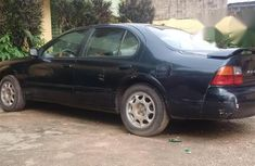 A Nigeria Used Nissan Maxima 1999 for sale