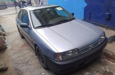 Nissan Primera 1999 Silver for sale