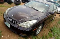 Lexus ES 300 2007 Red for sale
