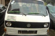 Volkswagen Transporter 1996 White for sale