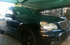 Mercedes-benz C240 2004 for sale