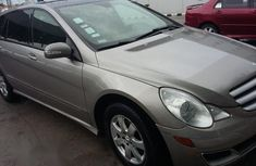 Mercedes-benz R350 2008  for sale