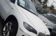 BMW X6 Sport 2010 White for sale