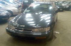 Clean Honda Accord 1996  for sale