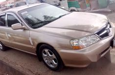 Neat Acura RL 3.2vl 2005 for sale