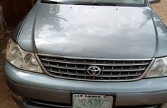 Fresh Toyota Avalon 2004 for sale