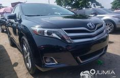 superb Tokunbo 2000 Toyota Venza Limited Edition