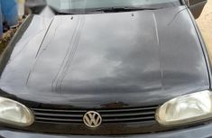 German Used Volkswagen Golf 3 1998 for sale
